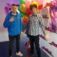 Juice FM 2nd Birthday!