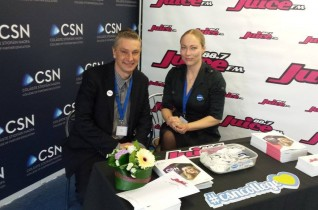 Open Day CSN College