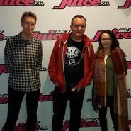 Pearse McCarthy 96FM
