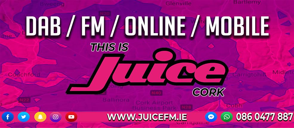 This is Juice Cork